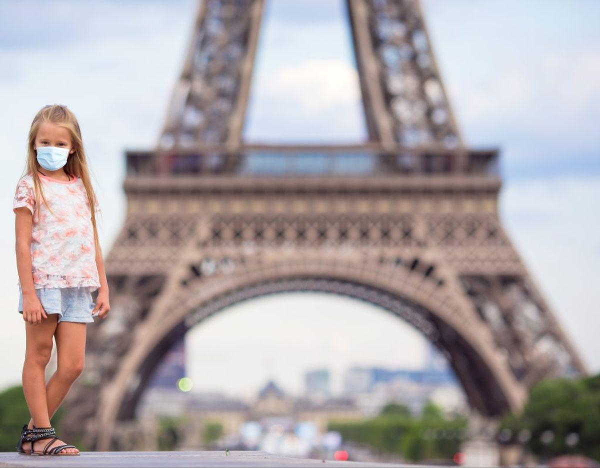 Frankrig og Monaco: 20 procent billigere end Danmark. Kilde: Danmarks Statistik. Arkivfoto.