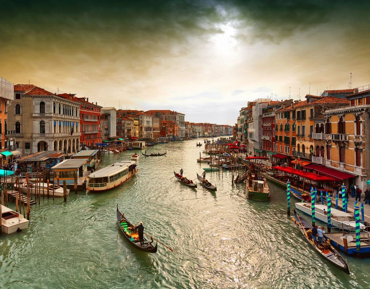Italien: 27 procent billigere end Danmark. Kilde: Danmarks Statistik. Arkivfoto.