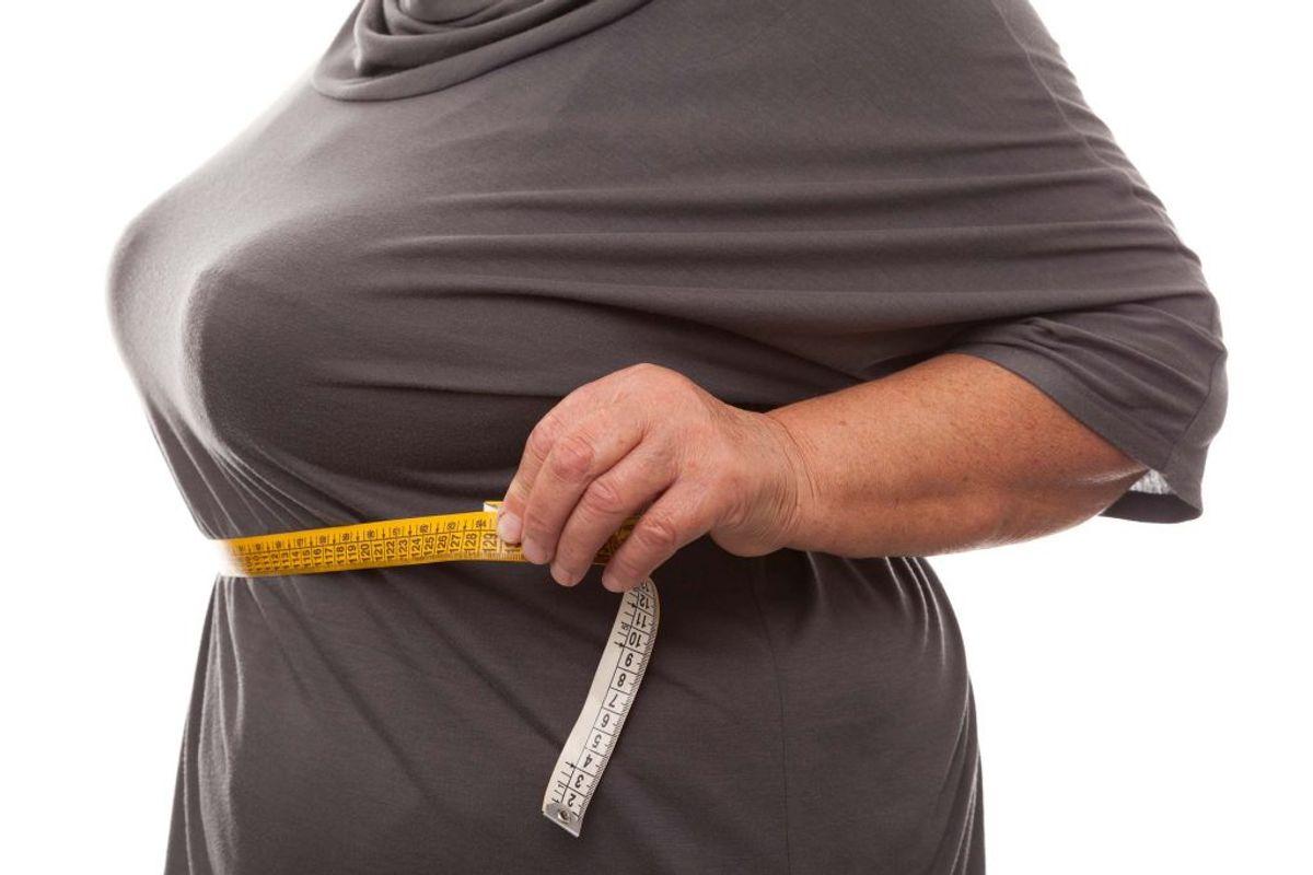 Svær overvægt med BMI over 35. Det afhænger dog af, om man også har andre risikofaktorer. Kilder: Statens Serum Institut, Sundhedsstyrelsen/Ritzau. Arkivfoto.