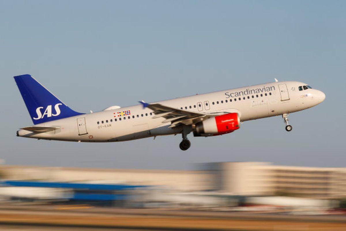 SAS vil sende flere fly i luften og åbne ruterne efter den nye mulighed. Klik videre og se nogle af de steder, du ifølge de nye retningslinjer gerne må besøge. Foto: Paul Hanna/Reuters