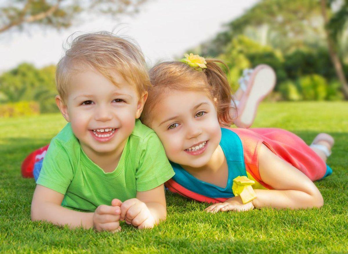 Unisexnavne er navne, som du må kalde dit barn – uanset køn. KLIK og se en række af de mere ualmindelige. Måske bliver du forarget – måske inspireret. Måske underholdt. Foto: Colourbox.