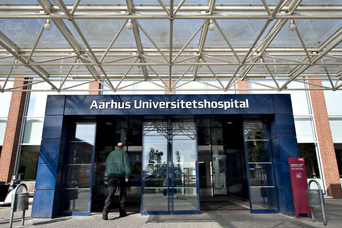 MÅ ÅBNE FRA 27. MAJ: På grund af store regionale forskelle på udbredelsen af coronavirus kan den fysiske tilstedeværelse genoptages i den offentlige sektor, bortset fra i Region Hovedstaden og Region Sjælland. Foto: Scanpix.