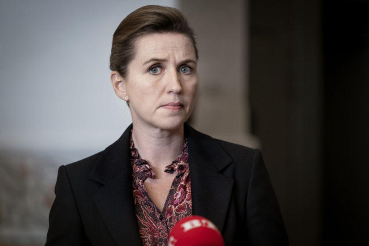 Statsminister Mette Frederiksen (S) blev onsdag enig med partier om at udvide genåbningen af Danmark i fase 2. Venstre kræver en forklaring på, hvad der lå bag nedlukningen af Danmark 11. marts. KLIK VIDERE OG SE, HVAD DER NU MÅ GENÅBNE.(Arkivfoto). Foto: Liselotte Sabroe/Scanpix