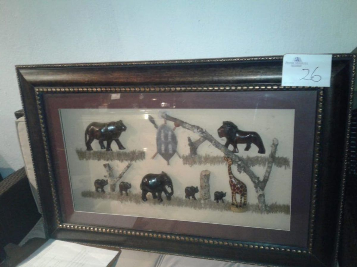 Foto: Peter Maskell Auctions