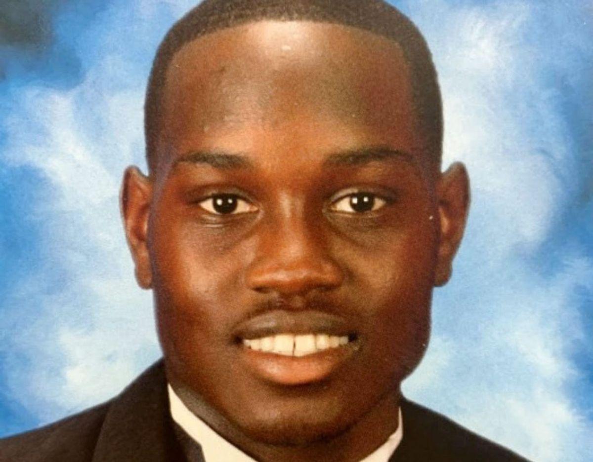 Justitsministeren i Georgia, hvor den 25-årige Ahmaud Arbery blev dræbt, anmoder om at sagen undersøges i justitsministerium i Washington D.C. KLIK VIDERE OG SE FLERE BILLEDER. Foto: Courtesy of Marcus Arbery/Handout via REUTERS