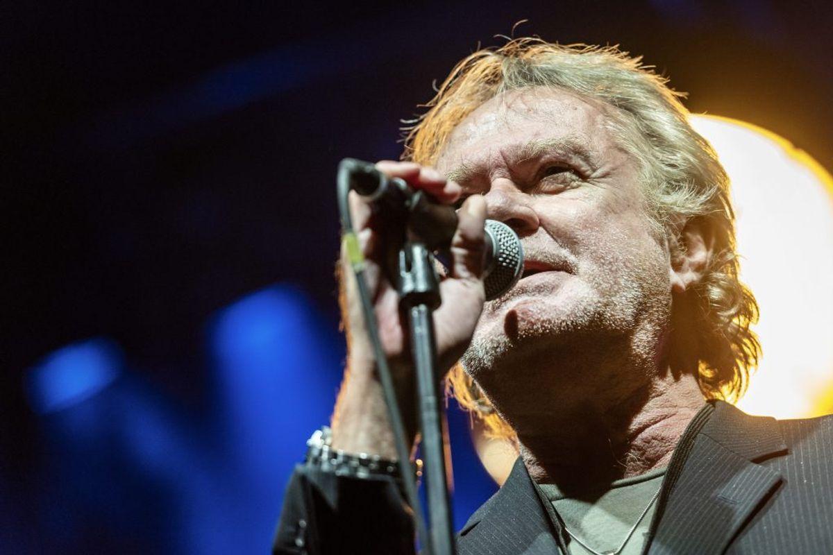 CV. Jørgensen fylder 70 år lørdag. Foto: Scanpix