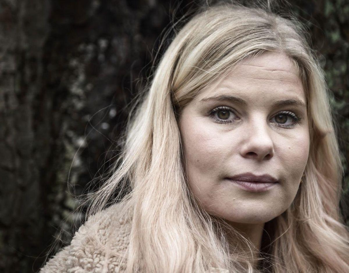 Sofie Linde har den seneste tid oplevet mange kommentarer omkring hendes vægt på sin Instagram. KLIK VIDERE OG SE FLERE BILLEDER. Foto: Ida Guldbæk Arentsen/Ritzau Scanpix