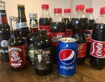 Den store cola-smagstest