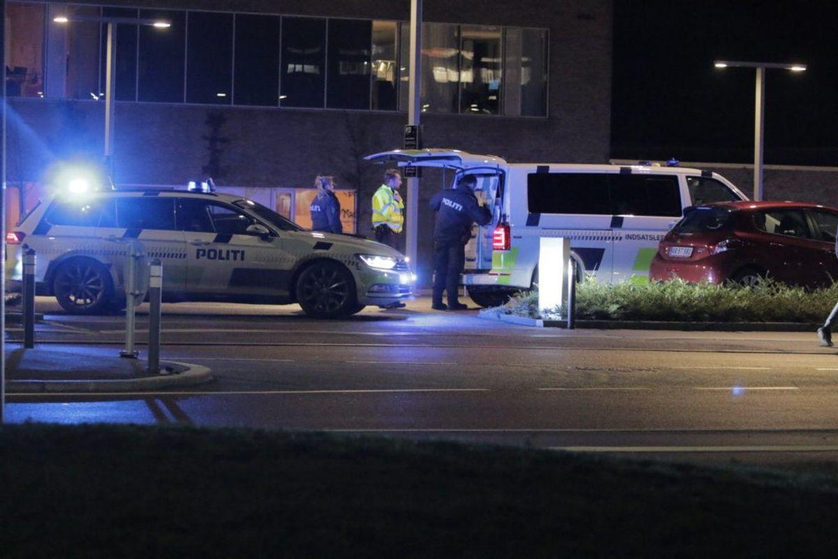 Den 24-årige bandeleder flygtede ved en væbnet aktion tirsdag. KLIK videre og se foto af ham – og andet. Foto: Presse-fotos.dk