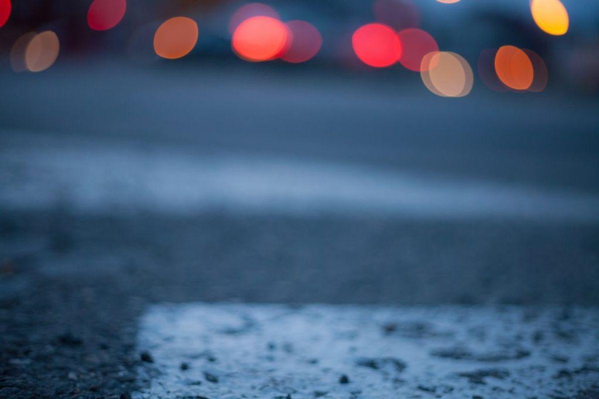 – ISSLAG: Opstår ved en nedbørsform, hvor der falder underafkølet regn. Når det rammer vejen, fryser det øjeblikligt.