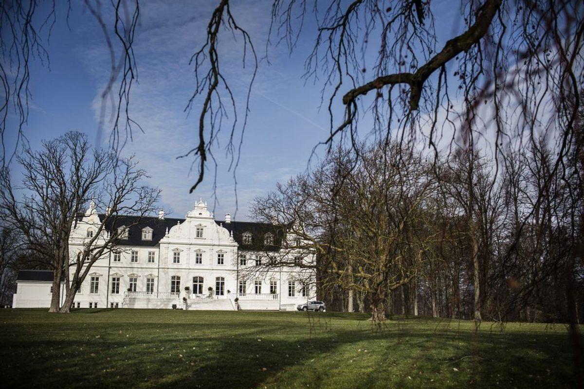 Endnu en nordsjællandsk kommune; Hørsholm kommer ind på 8. pladsen. (Foto: Scanpix)