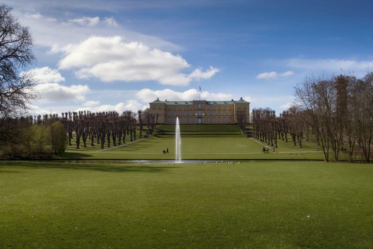 Kolding har stødt mondæne Frederiksberg af tronen i år. Kommunen kommer dog stadig ind på en tredjeplads med 30,2 tilfælde. (Foto: Colourbox)