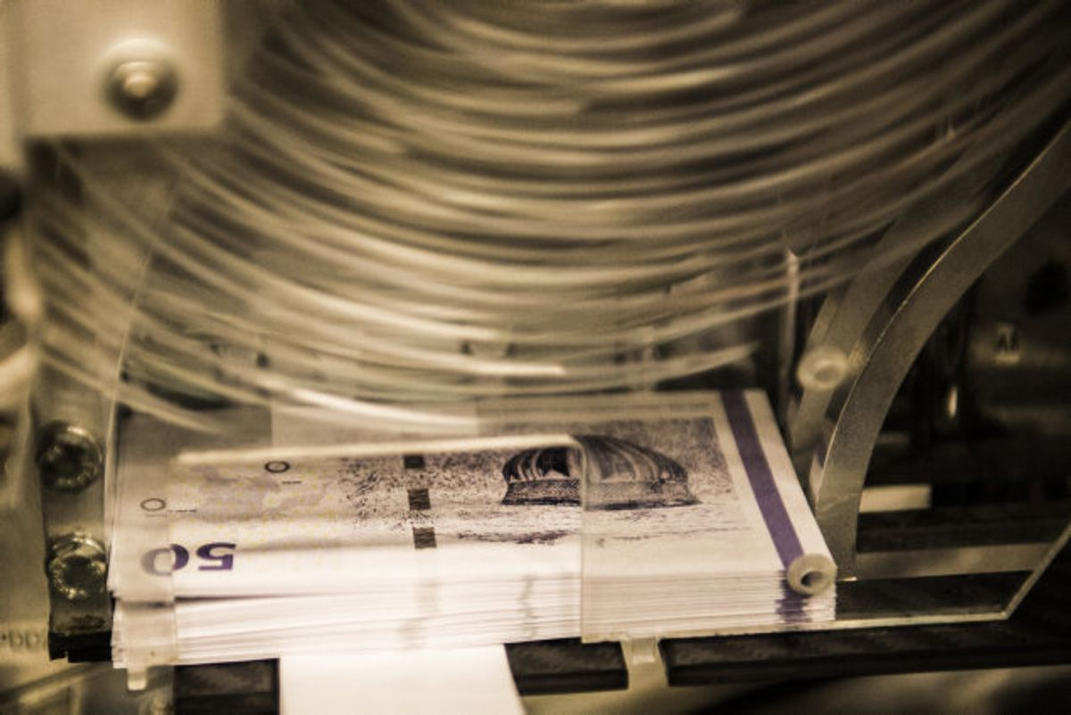 Både investeringsomkostninger, inflation og nye solvensregler kan spise af danskernes pensionsopsparinger i 2020. KLIK og se de vigtige ændringer. Foto: ólafur Steinar Gestsson/Scanpix