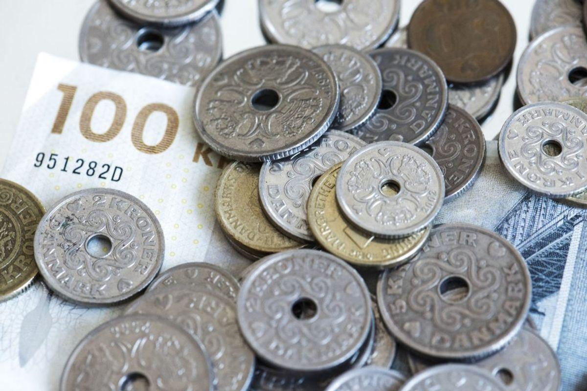 Derfor kan de nye regler koste både pensionsselskaberne og danskerne dyrt Foto: Kristian Djurhuus/Ritzau Scanpix)