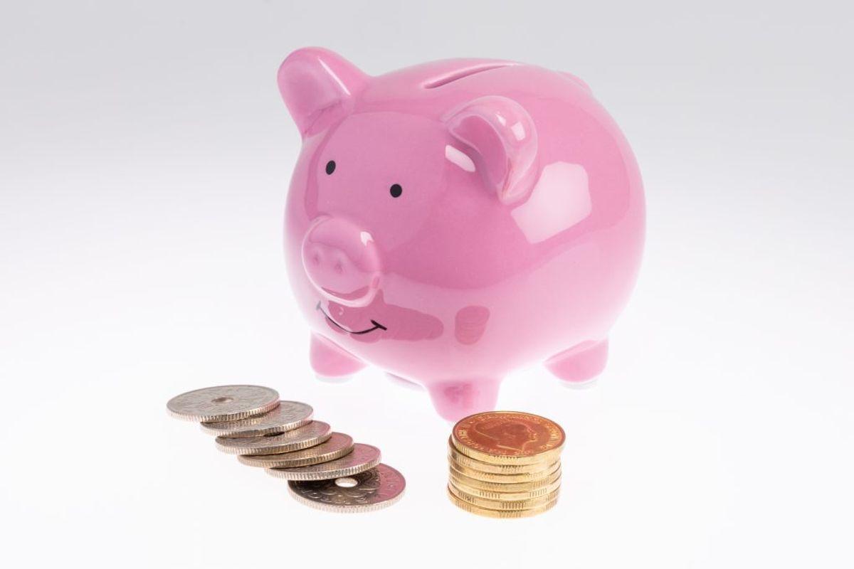 Hidtil har pensionsselskaberne investeret en større del af den fælles sparegris. Og jo større pulje, jo større afkast. Foto: Colourbox.