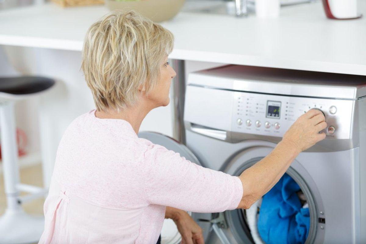 Der findes en række fejl med vaskemaskinen, du bør forsøge at undgå. KLIK VIDERE OG SE DE 10 MEST ALMINDELIGE FEJL. Arkivfoto.