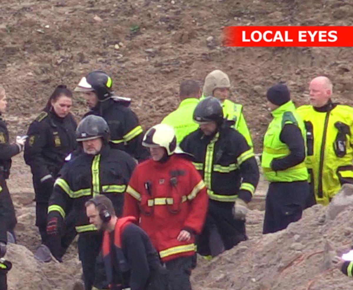 Men ingen er sigtet af politiet. Foto: Localeyes.dk