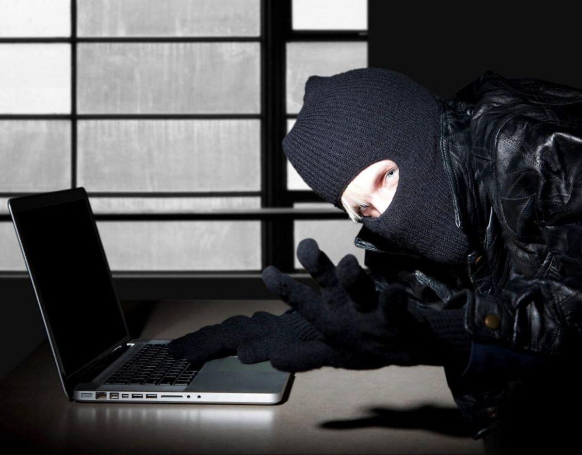 Der er særlig meget svindel i omløb online. KLIK VIDERE OG SE BÅDE EKSEMPLER PÅ SVINDEL OG HVORDAN DU UNDGÅR DET. Foto: Scanpix