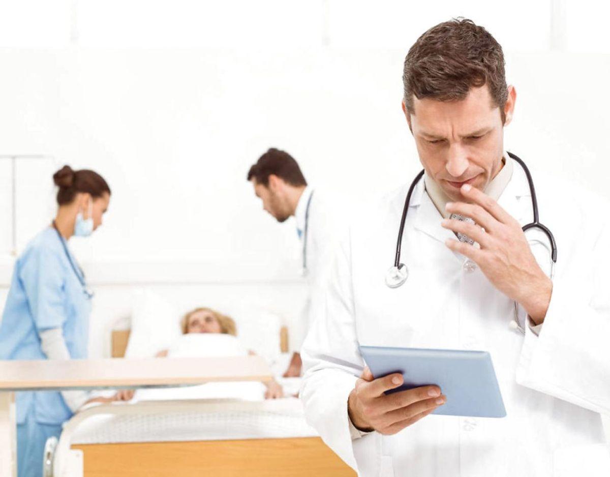 Den frygtede lassa feber har dræbt en læge indtil videre. KLIK VIDERE OG SE DE FARLIGE SYMPTOMER. Foto: Scanpix