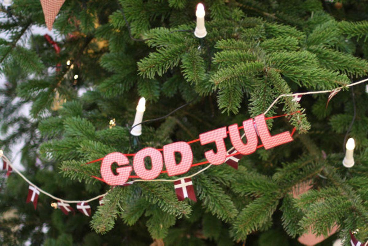 Ifølge Torben Chrintz fra Concito er det store fokus på udledningen fra juletræet lidt skævvredet taget i betragtning, at hver dansker i gennemsnit udleder 200 kilo ekstra CO2 i julen – og juletræet udgør omkring fem procent af det. Det viser et regnestykke fra Concito. Få tips til at vælge de rigtige beslutninger her i galleriet. (Genrefoto) Foto: Colourbox/Free