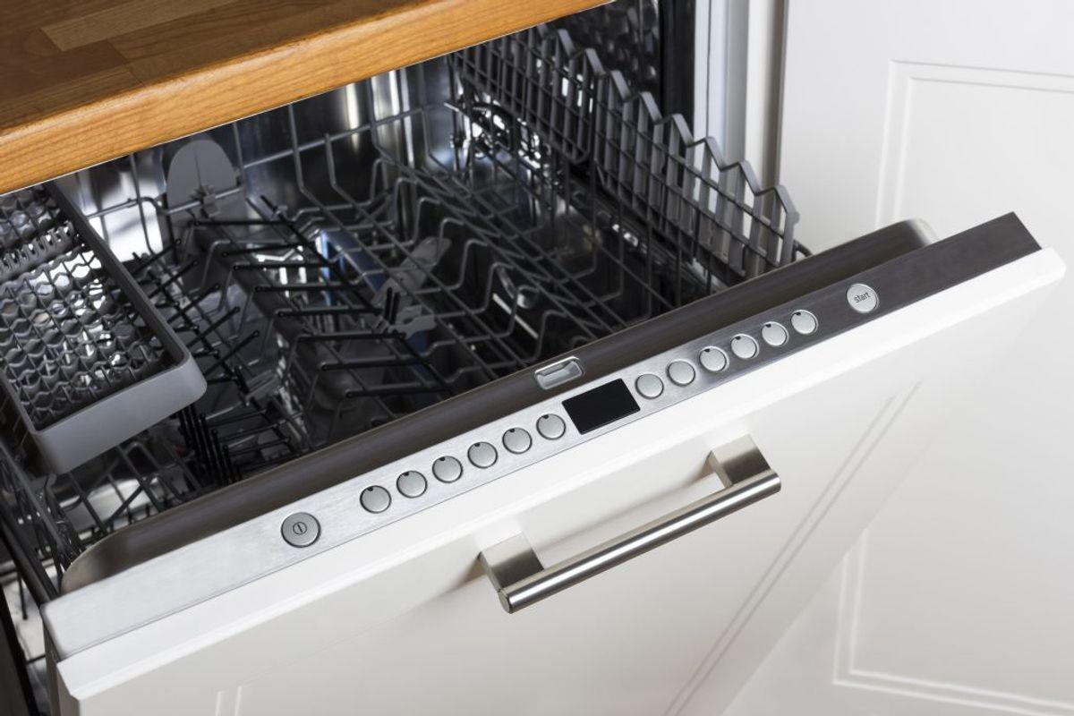 Der findes en række overraskende ting, du sagtens kan putte i opvaskemaskinen. KLIK VIDERE OG SE DEM. Arkivfoto.