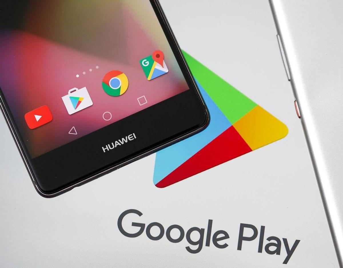 Der er fundet 42 apps i Google Play, hvoraf 21 fortsat er aktive, der alle har en farlig adware, som deler personlige oplysninger om dig og dit device. KLIK VIDERE og se hvilke apps, der er tale om. Foto: Scanpix