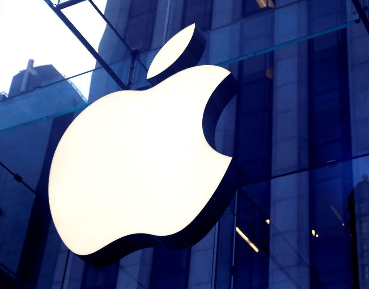 En lang række apps er ligeledes blevet fjernet fra Apples App Store. KLIK VIDERE OG SE DEM. Foto: Scanpix