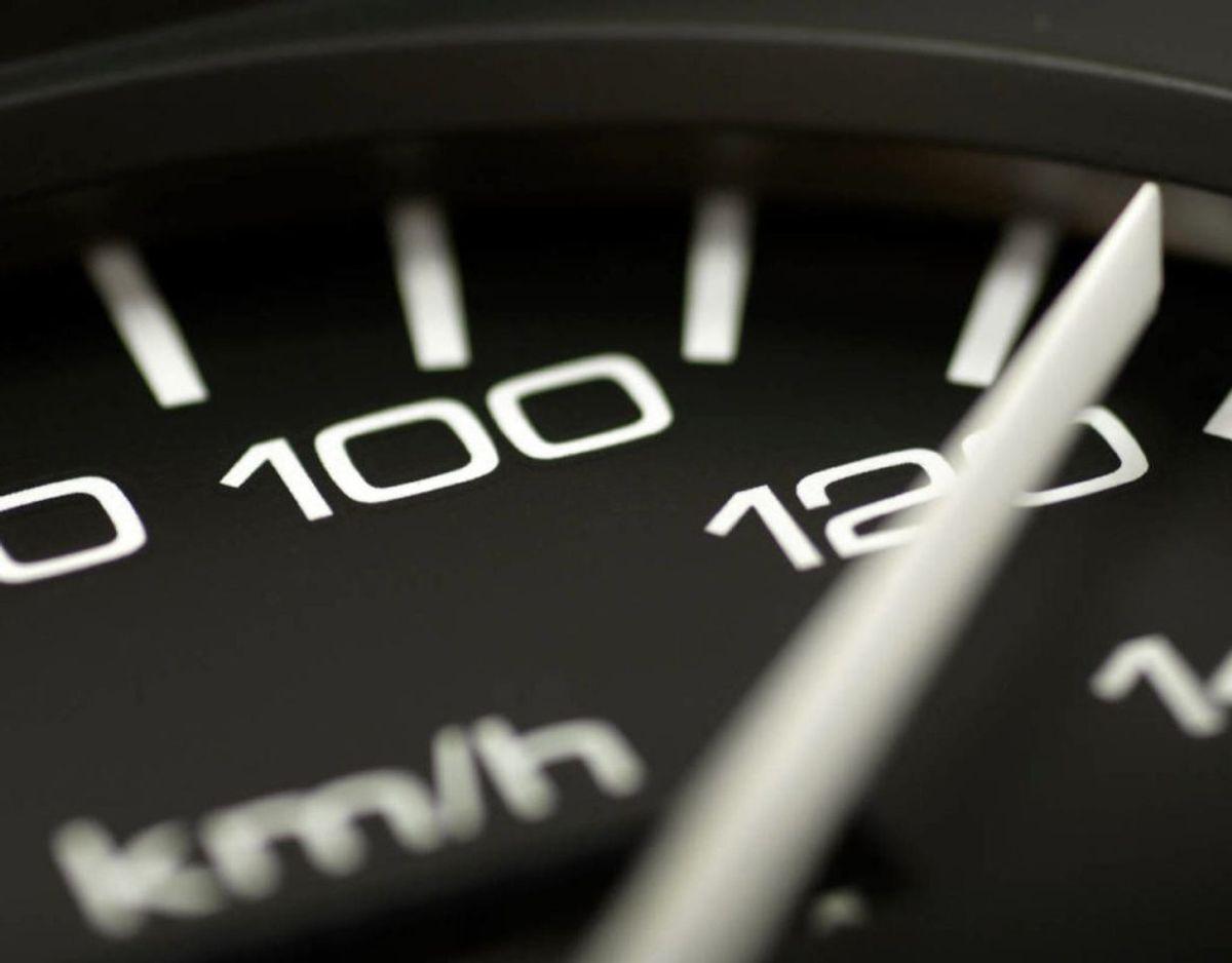 5. Smart GPS Speedometer Foto: Scanpix