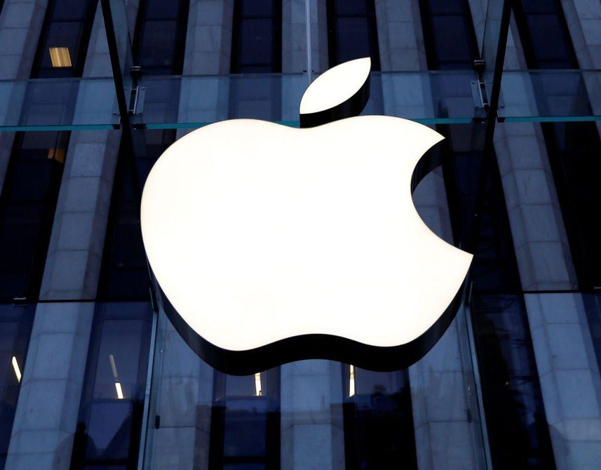 17 apps er blevet slettet fra App Store af Apple. Det er sket, fordi en virus er fundet i dem. Klik videre og se hvilke apps, der er tale om. Har du én af dem, bør du også slette dem. Foto: Scanpix