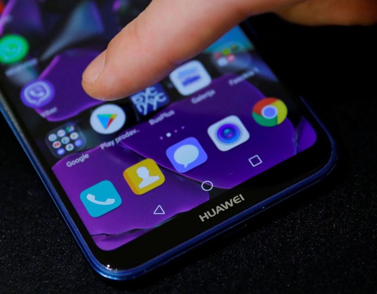 Den populære app SnapTube har gemt på problemer. Tilbage i februar blev der advaret mod 29 navngivne apps til billeder. KLIK VIDERE OG SE HVILKE. Foto: Scanpix
