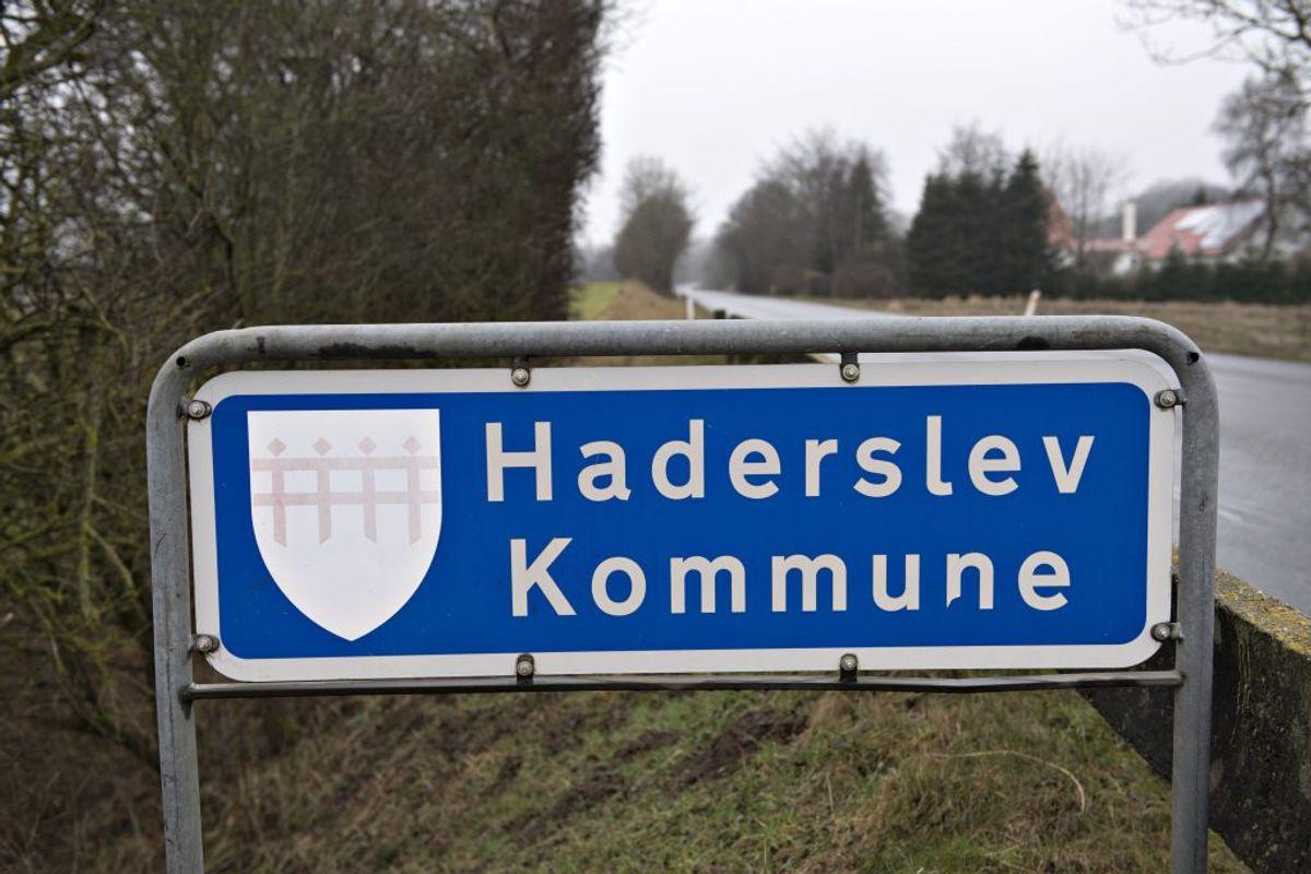 Årets Forbillede: Jesper Ry – musikskolechef på Haderslev Musikskole (som med ildhu og stort engagement har sørget for, at der er undervisning i musik på alle folkeskoler i Haderslev Kommune). Foto: Scanpix.