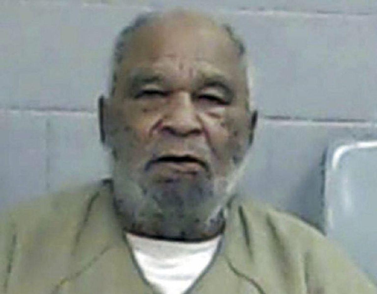 Samuel Little har tilstået at stå bag over 90 drab begået mellem 1970 og 2005. FBI valgte at offentliggøre hans tegninger af 16 påståede ofre i håbet om at identificere dem. Foto: AFP Foto/Ector County Sheriff's Office/Scanpix. KLIK VIDERE OG SE FLERE FOTOS.