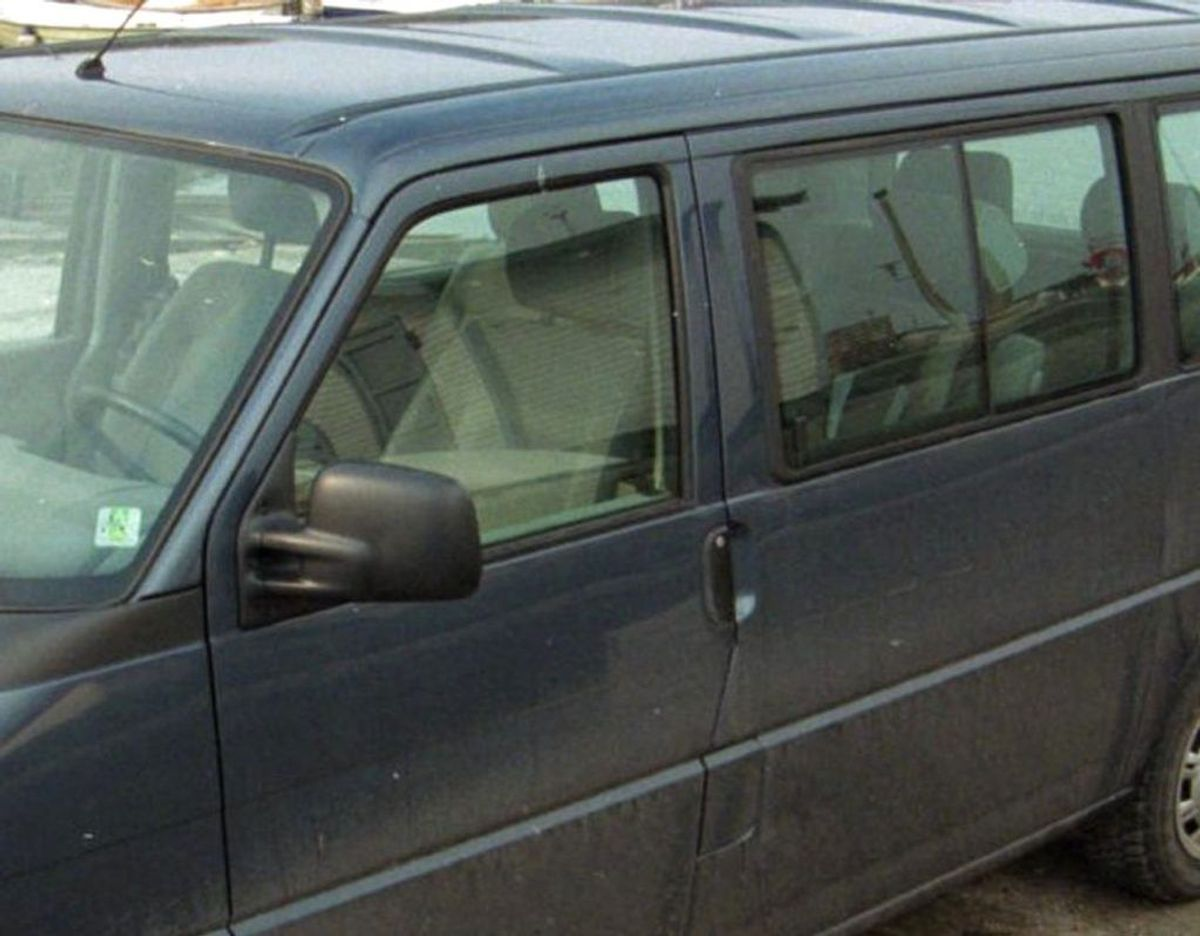 Minibus-chauffør dømt. Arkivfoto: Scanpix