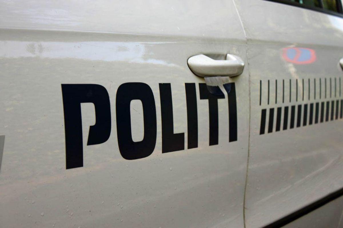 POLITIET EFTERLYSER DE TRE MÆND – KLIK FOR BILLEDE AF DE TRE.