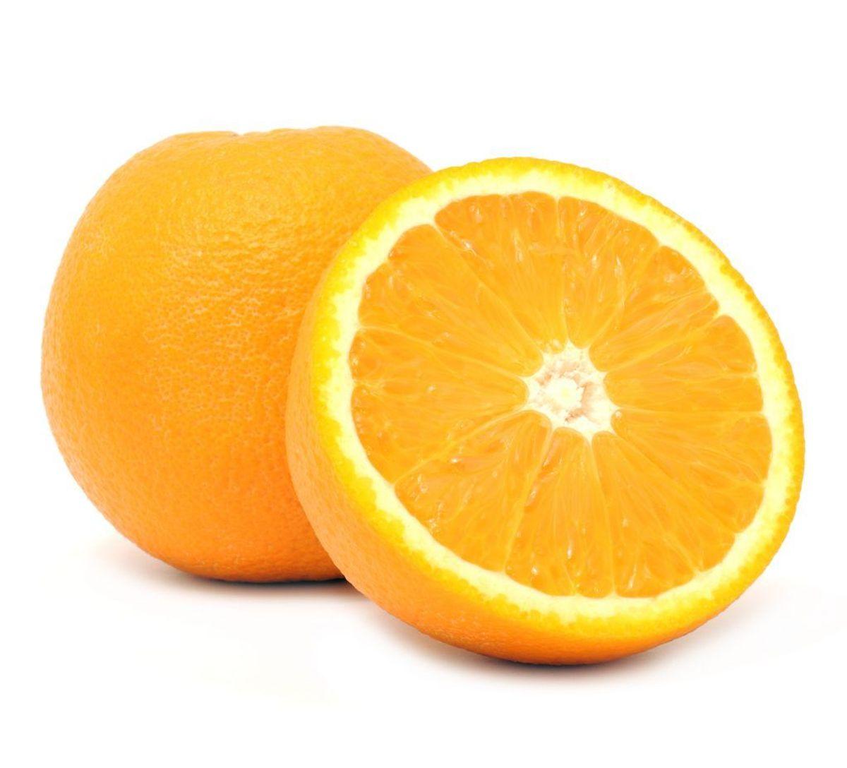 Appelsiner. Kilde: Videnskab.dk. Arkivfoto.
