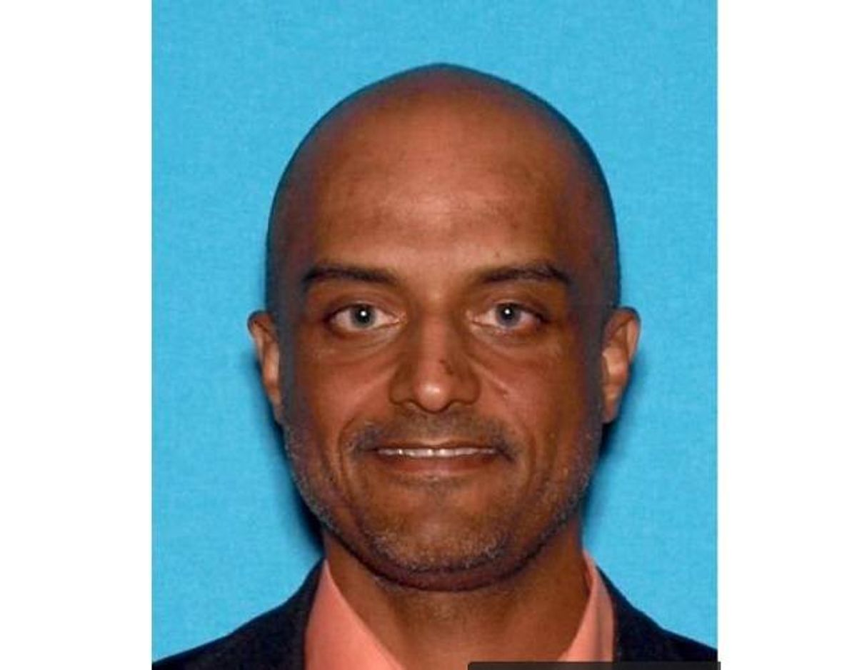 Direktøren er nu fundet død. Foto: Santa Cruz County Sheriff's Office