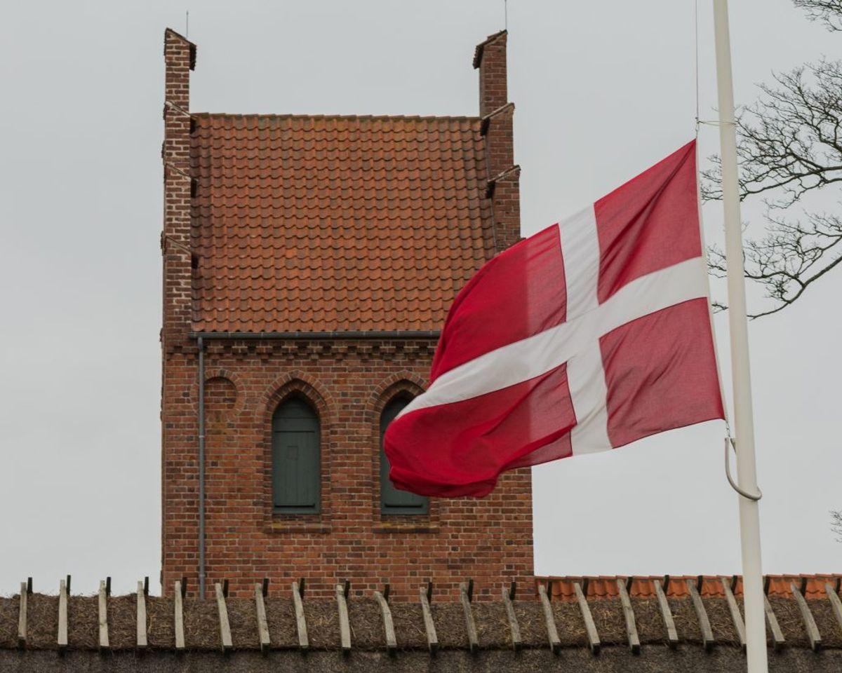 Begravelse og bisættelse: Cirka 53.000 dør årlig i Danmark – og langt hovedparten bliver enten begravet eller bisat. Arkivfoto: Colourbox