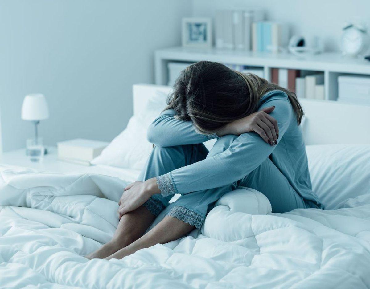 Forskning har også vist, at regelmæssige gåture mindsker depressionssymptomer hos personer med mild depression.