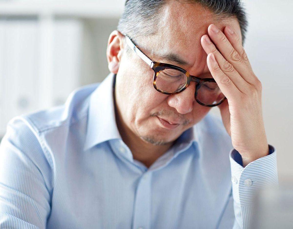 Følgesygdommene er for eksempel blodpropper i hjerne og hjerte, nedsat syn og nyresygdom.