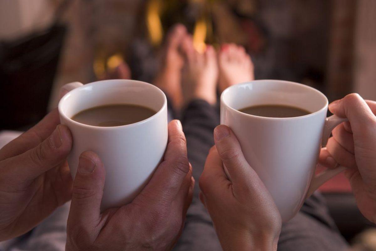 Aldi tilbagekalder te, der kan være farligt at drikke. KLIK og se, hvordan Flying Tigers udgave ser ud. Foto: Colourbox.