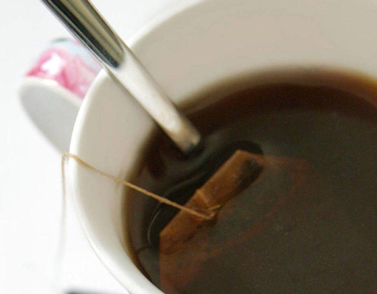 Godnat te fra Zebra A/S, som bliver solgt i Flying Tiger Copenhagen-butikkerne, kaldes tilbage, fordi der er et for højt indhold af skadelige stoffer i teen. Klik videre og se, hvad det er for en te, det drejer sig om. Foto: Scanpix