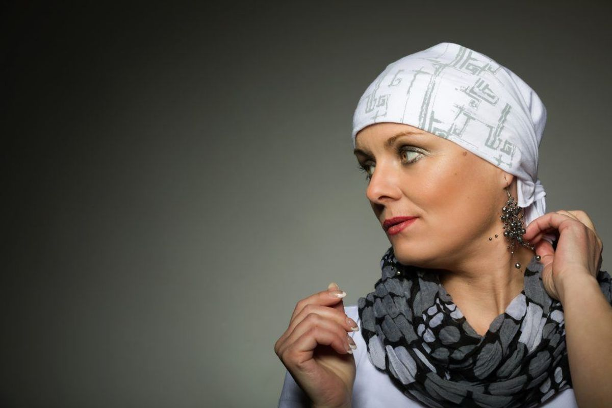 Hvis sygdommen er meget fremskreden, eller hvis lægerne skønner, at det er for risikabelt at operere, bliver man oftest tilbudt kemoterapi. Kilde: Kræftens Bekæmpelse. Arkivfoto.