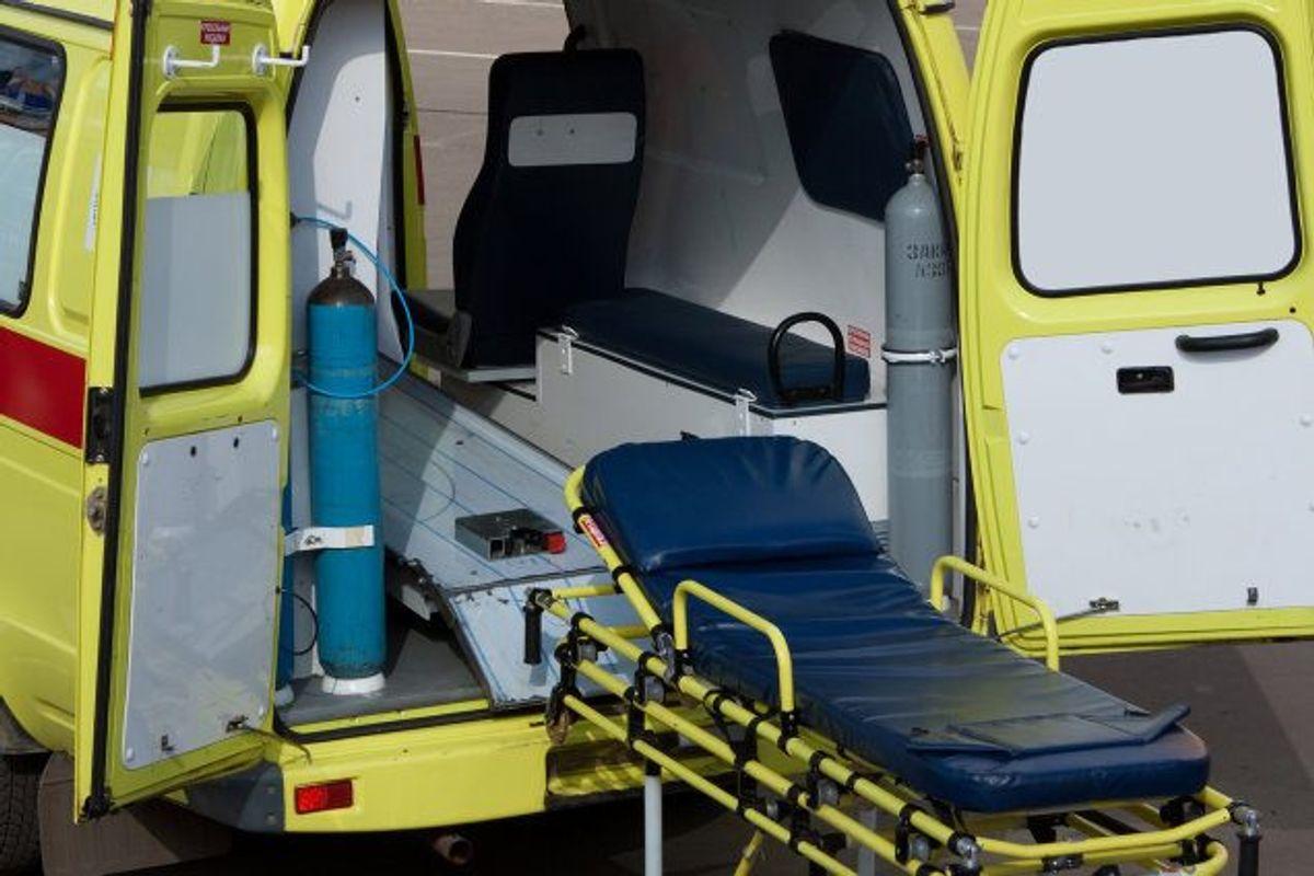 En 43-årig lastbilchauffør mistede livet, da et fem-seks ton tungt plastikrør væltede ned over ham på Krydstogtkajen i Skagen. (Arkivfoto). Foto: /Free
