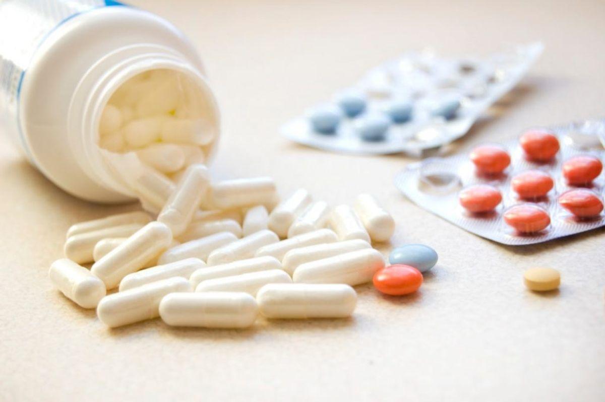 Man bør ikke få antibiotika, hvis man har en virus. Det har ingen effekt. Man bør heller ikke få antibiotika, hvis man har en mild infektion i halsen, bihuler eller mellemøret – heller ikke selv om infektionen skyldes bakterier. Brug af antibiotika i de tilfælde forkorter kun sygdommen et halvt til et helt døgn. ARkivfoto.