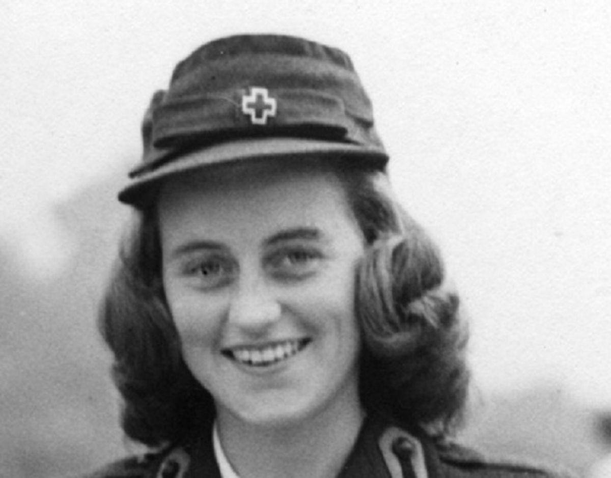 Kathleen Agnes Kennedy – søster til John F. Kennedy – døde i 1948 i et flystyrt på vej på ferie i det sydlige Frankrig. Hun blev 28 år. Foto: John F. Kennedy Presidential Library and Museum/Wikipedia.