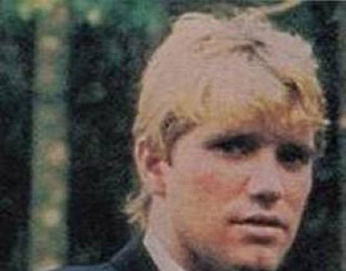 I 1984 døde den 28-årige David Anthony Kennedy – søn af Robert F. Kennedy – af en overdosis kokain og smertestillende piller. Det skete på et hotelværelse i Palm Springs i Florida. Foto: Wikipedia.