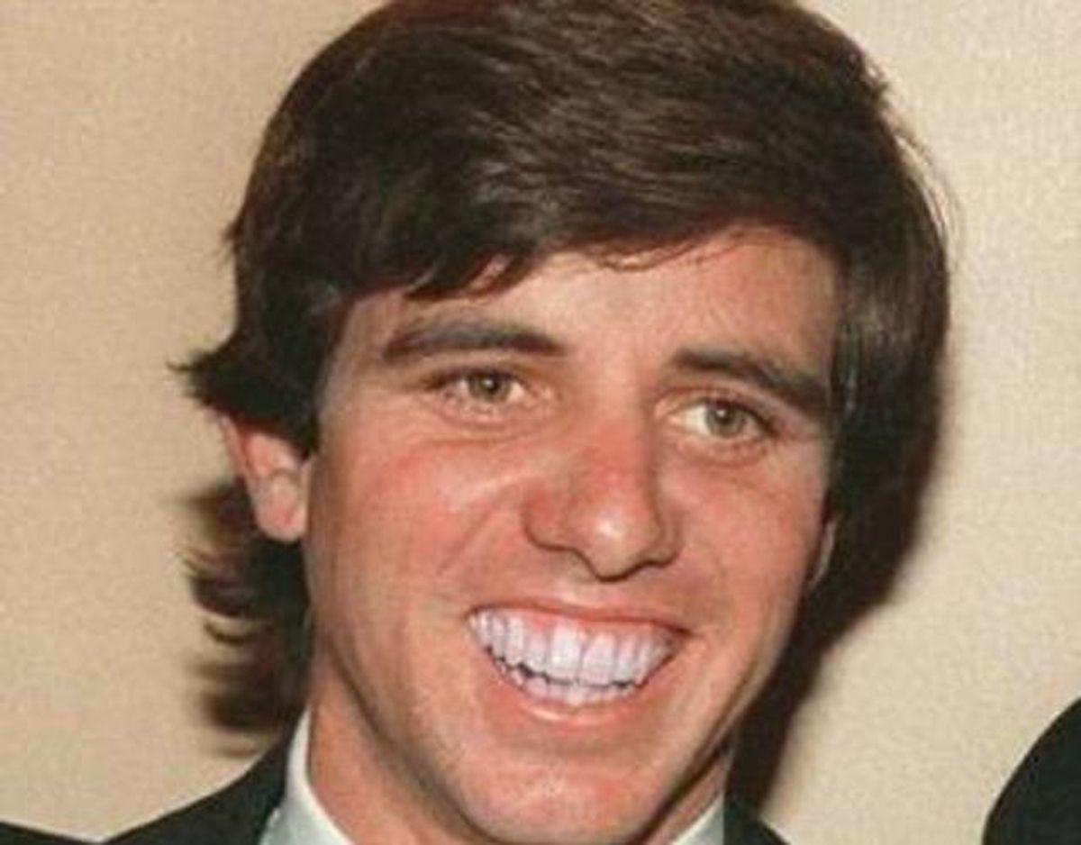 Michael LeMoyne Kennedy – søn af Robert F. Kennedy og nevø til John F. Kennedy døde i 1997 som 39-årig i en skiulykke i Aspen, Colorado. Foto: Wikipedia.