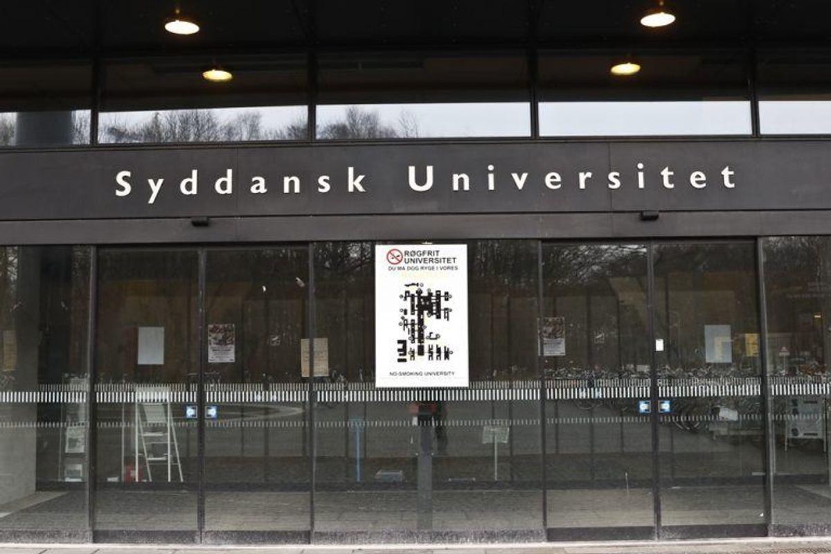 11, 3 i gennemsnit: Klinisk biomekanik, Syddansk Universitet Psykologi, Aarhus Universitet. Kilde: Styrelsen for Uddannelse og Forskning. Arkivfoto.