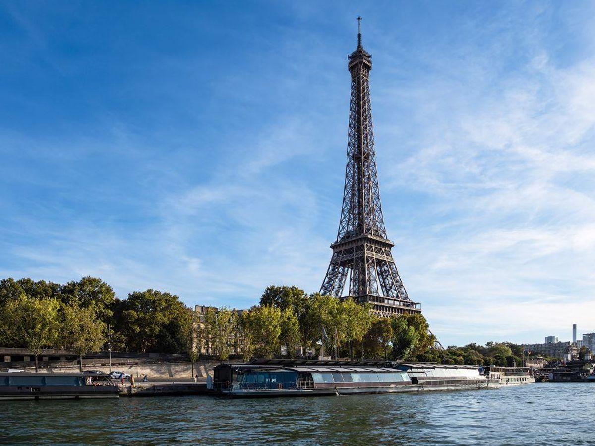 Sjettepladsen: Paris Orly. (32  procent forsinkede fly) Kilde: Flypenge.dk. Arkivfoto.