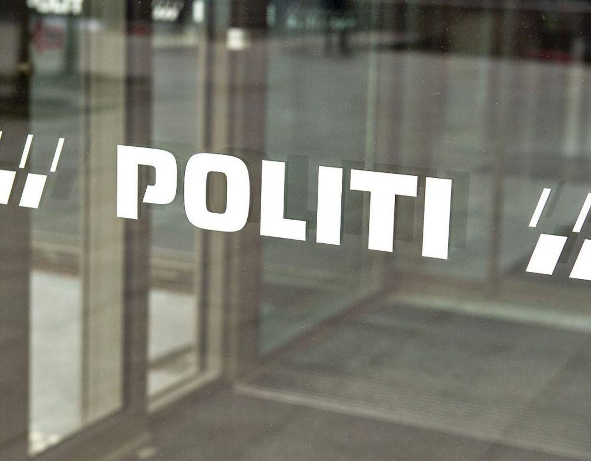 Fire mænd efterlyses af Nordjyllands Politi for et forsøg på voldtægt af en 28-årige kvinde. Foto: Scanpix